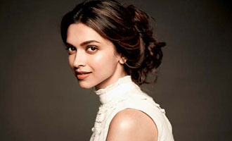 Deepika Padukone is my style icon, says Aanchal Munjal