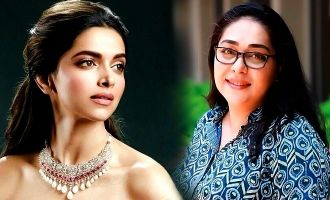 Deepika Padukone And Meghna Gulzar's Next Gets A Title