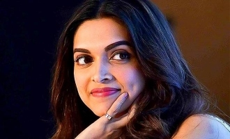 Deepika Padukone tops the Most Popular Actress of 2020 list.