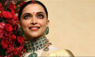 "Deepika Padukone's ""Hips Don't Lie"" Dance Video Is Unmissable!"