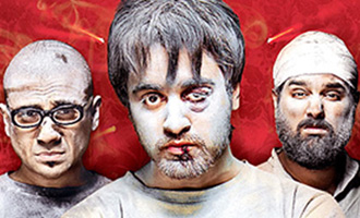 Abhinay Deo plans to make 'Delhi Belly' sequel