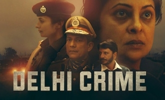 'Delhi Crime' bags an Emmy award in Drama Series category.