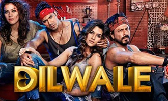 DILWALE disappoints SRK fans! Is Shah Rukh Khan losing his sheen as a superstar?