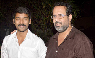 Aanand and I would risk our lives for each other: Dhanush