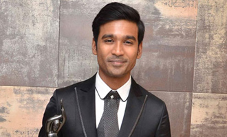 Can't ask for more: Dhanush on Hollywood debut