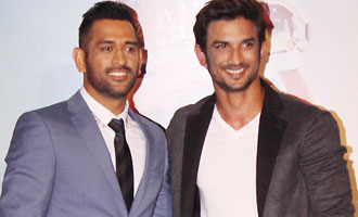 Sushant can go and play a lot of cricket leagues now: MS Dhoni