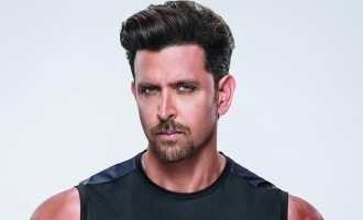 Hrithik Roshan talks about his character from 'Dhoom 2' on the 14th anniversary of its release.