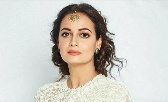 Dia Mirza opens up about a serious issue in Bollywood