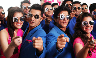 'Dilwale' looks at consolidating well in the Christmas weekend