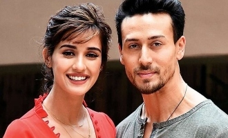 FIR registered against rumoured couple Tiger Shroff and Disha Patani