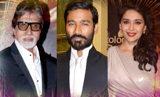 B-Town stars wish fans 'Happy Diwali'