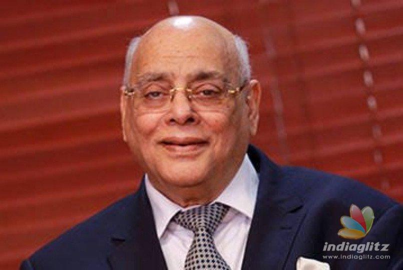 Shweta Bachchan Nanda's Father-in-law, Rajan Nanda Passes Away