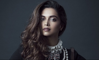 Deepika Padukone Stuns Everyone As She Unveils Her Wax Statue!