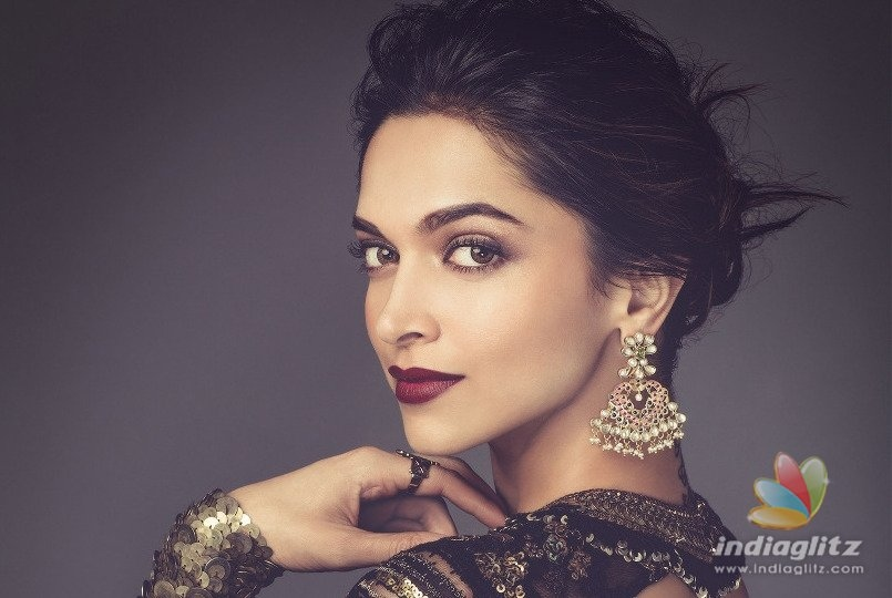 Deepika Padukone's First Look From 'Chhapaak' Leaves Everyone Speechless!