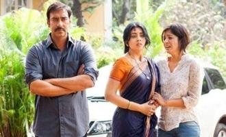 Ajay Devgans Drishyam 2