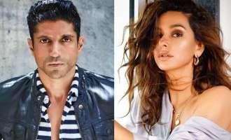 Are Farhan Akhtar And Shibani Dandekar Dating?