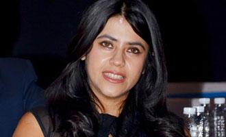 'Kedarnath' will make you take a journey within: Ekta Kapoor