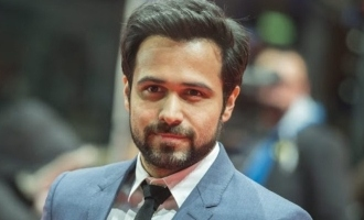 Here's how Emraan Hashmi keeps himself grounded