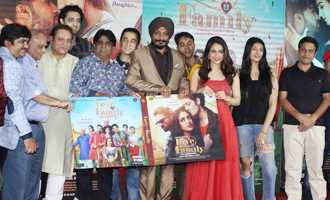 'Love You Family' Music & Trailer Launch