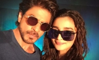 Details about Shahrukh Khan and Alia Bhatt's next collaboration