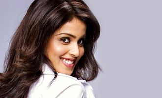 Genelia to produce a historical film