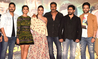 'Golmaal Again' cast to spread word about tiger conservation
