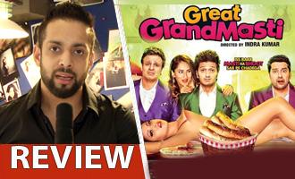 Great Grand Masti Press Meet On Full Movie Leaked Videos
