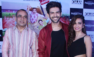 'Guest Iin London' Press Meet