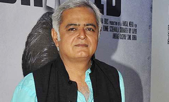 Was expecting a polarised reaction for 'Simran': Hansal Mehta