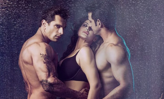 Watch: The smoking HOT trailer of 'Hate Story 3'