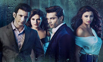 'Hate Story 3' set to scorch screen