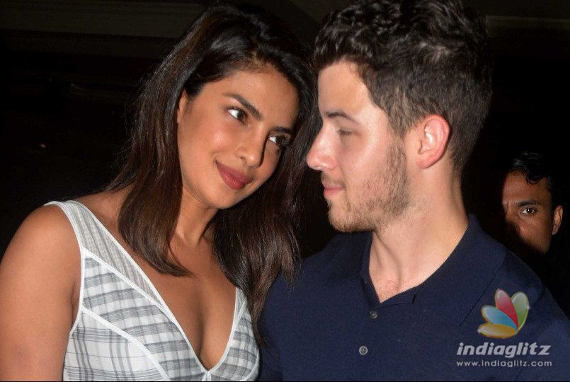After Engagement, Priyanka Chopra Spends Time With Nick Jonas At This Amazing Place!