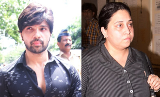 Himesh Reshammiya & Wife Komal are Officially Divorced
