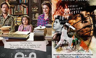 MP makes 'Hindi Medium' and Sachin biopic tax free