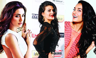 'Housefull 3' beauties need Hindi classes!