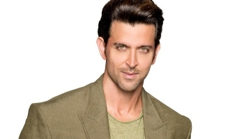 This Actress Is Ready To Break Her No-kissing Contract For Hrithik Roshan!