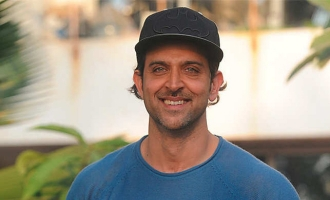 Hrithik Roshan To Throw A Special Success Party