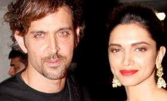 Hrithik Roshan and Deepika Padukone are teaming up for an interesting project.