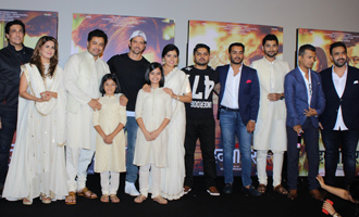 Hrithik Roshan Launches Trailer Of Marathi Film 'Hrudayantar'