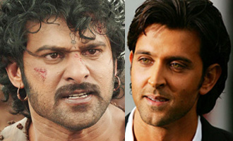 Prabhas and Hrithik to share screen in 'Dhoom 4'