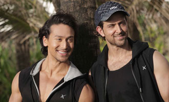 Hrithik, Tiger to star in Siddharth Anand's next