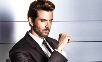 Hrithik Roshan To Debut In A Web-Series Soon?