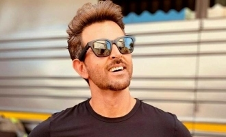 Hrithik Roshan to walk out of 'Vikram Vedha' remake for this reason