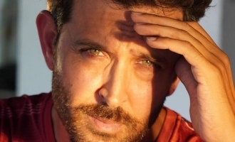 Hrithik Roshan shares a birthday wish for his onscreen best friend