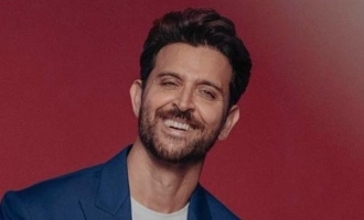 Hrithik Roshan's next flick might have time travel elements