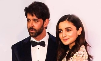 Hrithik Roshan and Alia Bhatt might team up with Sanjay Leela Bhansali