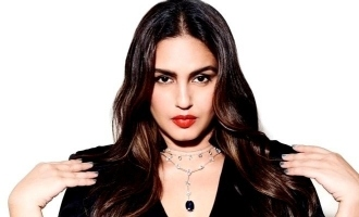 Here's how Huma Qureshi deals with trolls