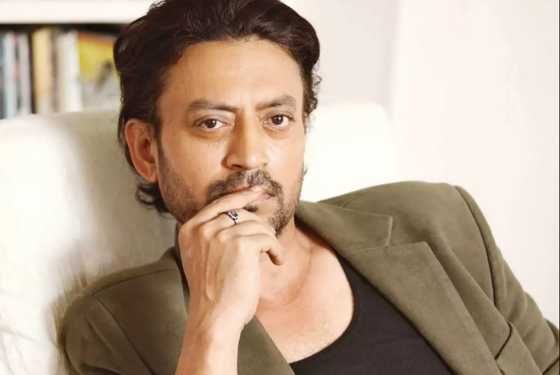 Irrfan Khan Confirms His Comeback In Bollywood!