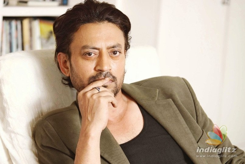 Irrfan Khan Is Back Finally With Hindi Medium Sequel!