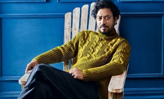 Irrfan Khan Is Back Finally With 'Hindi Medium' Sequel!